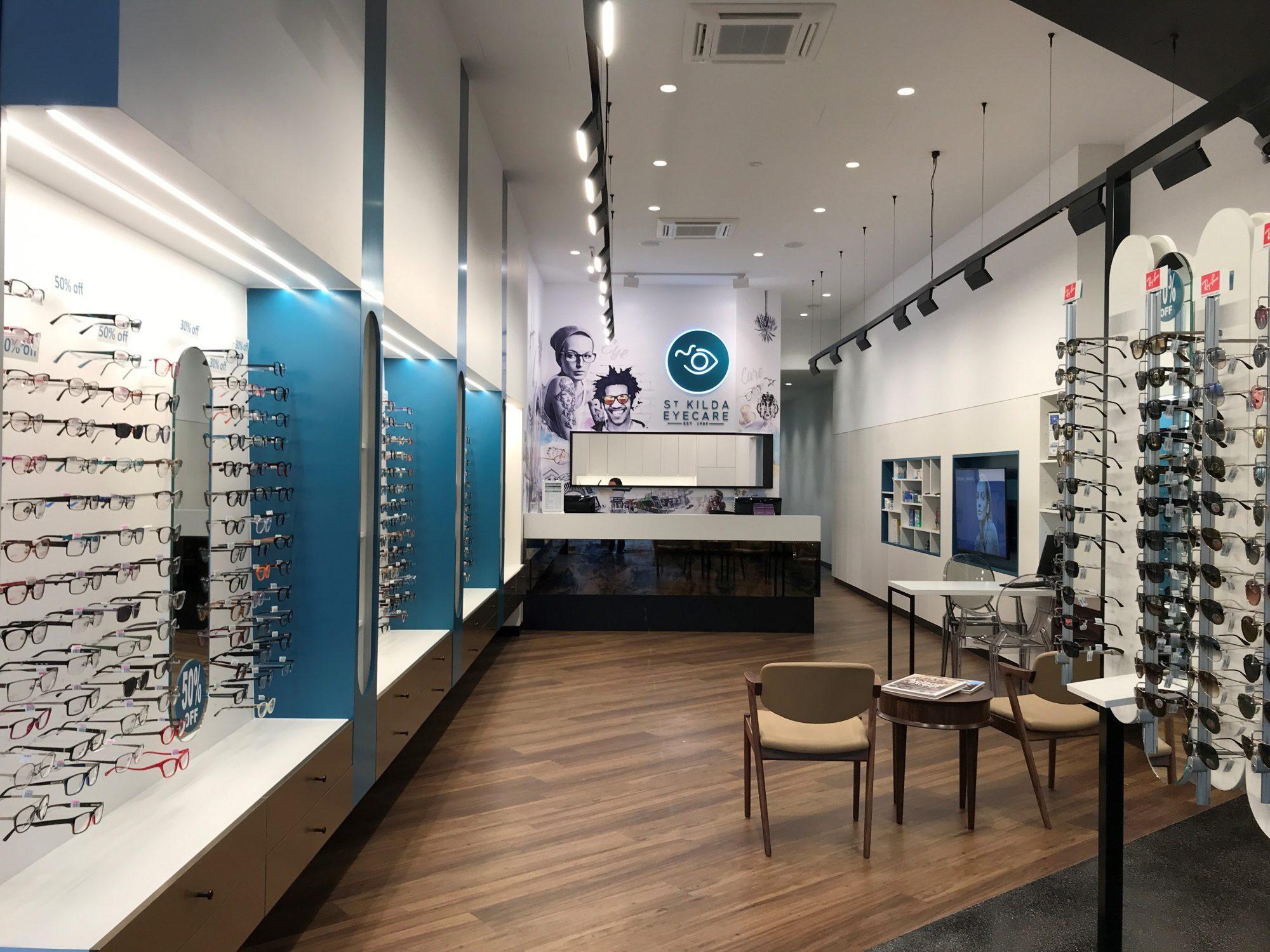 horiontal shop photo